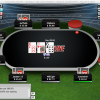 BetOnline Poker Screenshot Table