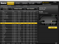 Bwin Poker Screenshot Lobby