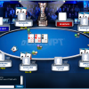 ClubWPT Screenshot Table
