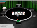 Full Flush Poker Screenshot Table