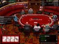 PKR Poker Screenshot Table