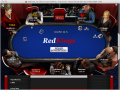 RedKings Poker Screenshot Table