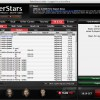 PokerStars Screenshot Lobby