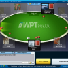 WPT Poker Screenshot Table