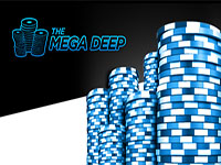 888 Poker Mega Deep Tournament