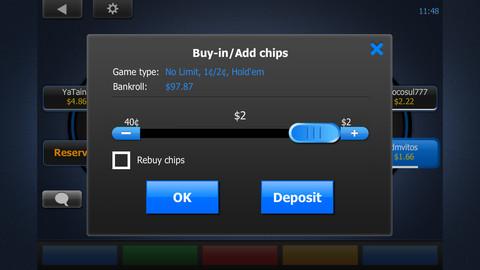 Data mining 888 poker net