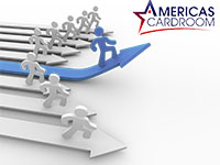 Americas Cardroom Competition