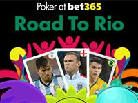 Bet365 Road to Rio