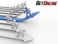 BetOnline Poker Competition
