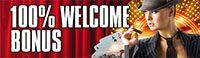 BetOnline Poker Welcome Bonus