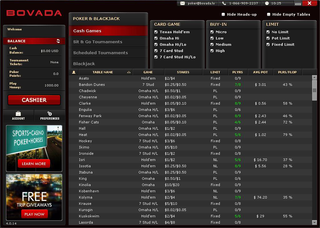 Bovada poker download mac bet365 casino bonus freispielen
