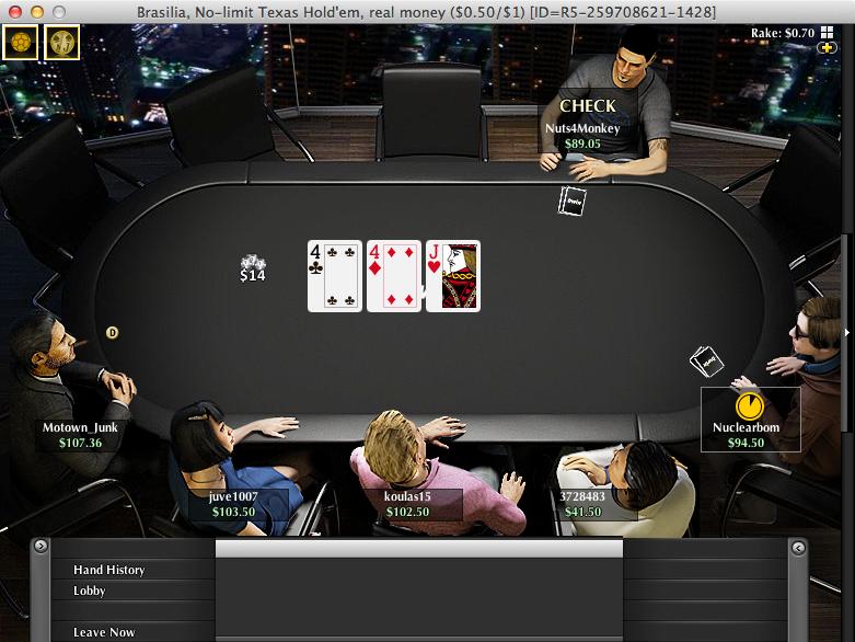 descargar bwin poker para mac