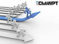 ClubWPT Competition