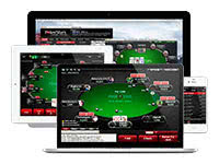 Online Poker for Mac, iMac and iOS