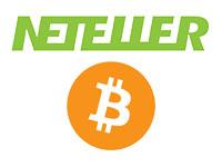 NETeller and Bitcoin