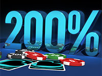 PKR Poker Welcome Offer