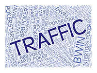 Poker Sites Traffic