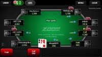 PokerStars Mobile - Zoom