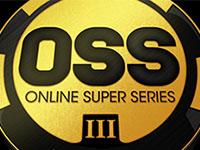 Online Super Series III